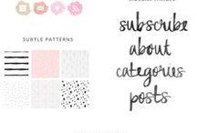 Graphics & Font Kits