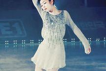 Figure skating ❤️