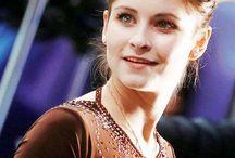 Yulia Lipnitskaya ❤️
