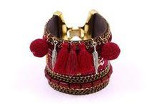 Bracelets from Mischa