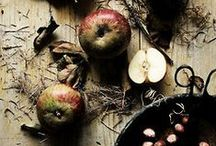 Photography / Inspiring food photography and styling