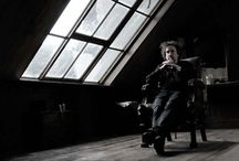 Tim Burton's Art / I've been the biggest Tim Burton (Helena Bonham Carter and Johnny Depp also) fan since I was three.  Still waiting to meet them.  <3 Love Them always!  -Lea / by Lea Lovett