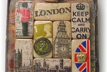 Love London / by Anne Swicegood
