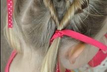 Beauty acessories + hair
