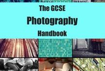 Photography - Resources GCSE