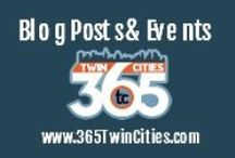 Blog Posts and Events / Blog Posts and Events we are writing about in the Twin Cities