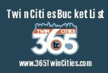 Twin Cities Bucket List / What's on our bucket list of things to do in the Twin Cities!