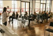 LET THEM KNOW / #9 #FashionPhilosophy #FashionWeekPoland #LetThemKnow #Szkolenia #Fashion #Lodz