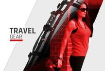 Golf Travel Bags / Sun Mountain golf travel bags