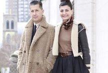 Trendy Jesień/Zima 2013-2014 / #moda #jesień #zima #13/14