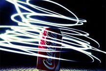 Photography - Light Painting GCSE ideas