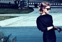 Amber Heard / = Rachel Irving