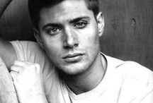 Jensen Ackles / + Aidan Vincent Hunter