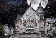 Neuschwanstein Castle, Munich, Germany / Loads of amazing information about Neuschwanstein castle...!!!