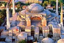 Hagia Sophia / Loads of Amazing information about Hagia Sophia