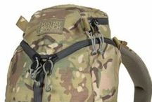 PACKS / Military / While most of our military products are custom projects, we make some of them available to civilians. Check them all out here.