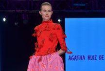 Agatha Ruiz de la Prada 10. FashionPhilosophy Fashion Week Poland