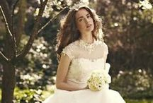 Veritably Vintage! / Embrace nostalgia and be inspired by days gone by!  From tea length bridal gowns to intricate lace detailing, here at Berketex Bride we have collated a wealth of ideas for your big day.  Take a look at our stunning selection of vintage wedding dresses, classic accessories, evocative décor and beautiful DIY touches.
