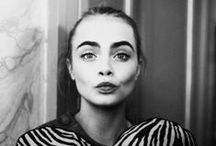 Cara Delevingne / Caroline Reed | Celeste Lestrange | Diana Crouch [*] | Katarina Evike