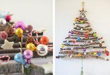 Zima/Vianoce- nápady a tvorenie