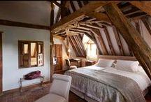 Faites de beaux rêves ! / Hotels, chambres d'hôtes, campings ...