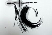 Calligraphy (Japanese) 書道 / カリグラフィー
