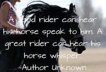 Horse Poem