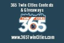 365 Twin Cities Contests and Giveaways / 365 Twin Cities Contests and Giveaways