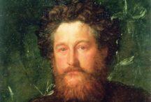 William Morris / Arts & Crafts
