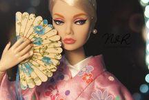 Barbie / Doll