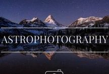 ASTROPHOTOGRAPHY / Best astro and night sky photography on the internet.