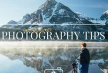 PHOTOGRAPHY TIPS / How to go from taking holiday snapshops to creating photography art. Best photography tips on the internet gathered all in one board.