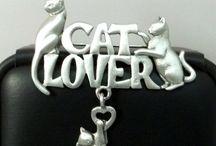 Cat ❤️ Accessory & Fashion item