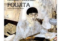 Leonard Tsuguharu Foujita / 藤田嗣治
