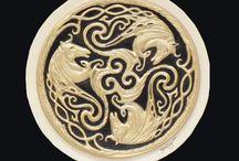 Horse / Celtic