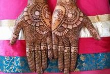 Designsbynn Henna Designs and Art / Interested in bridal henna in the UK? Visit our Facebook Page: http://www.facebook.com/Designsbynn