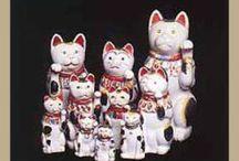 Maneki Neko / Lucky Cat
