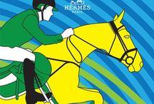 HERMES  Equus