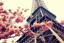 Si Paris m'était conté... / Instantanés glanés de ma chère & si belle ville originelle... ;-)