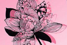 Aoyama Hina / Lace-like Kirie