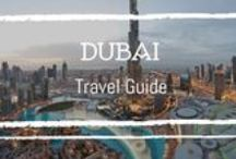 Dubai Travel Guide / Dubai City Tour by Guiddoo is the most detailed travel guide for every traveller. From Burj Al Arab to Al Fahidi Neighbourhood, from Burj Khalifa to Ferrari World we have it all covered for you.