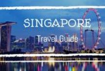 Singapore Travel Guide / From Night Safari to the Shopping Malls, From Sentosa to Newton Circus, Singapore is a travellers delight and one of the most visited cities in the world. Come explore Singapore with Guiddoo