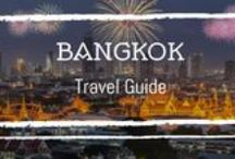 Bangkok Travel Guide / Offering much more than the Exotic Massages that it is famous for, Bangkok is a unique mix of the Traditional and the Futuristic.Experience it with Guiddoo