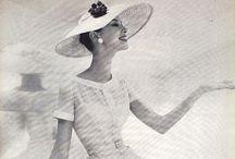 50's / Moda anni 50
