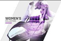 2015 Women's Golf Bags