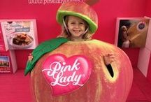 Love Pink Lady® apples