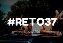 #RETO37 / ¿Será posible vivir con 37 prendas en el armario? Descúbrelo aquí... #capsulasdeguardarropa #consejosdeimagen #tips #outfits #aboutfits #stylebook #app