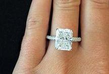 Wedding rings & Rings in general