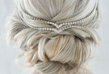 Wedding Hair Style... & Hair Style in General...