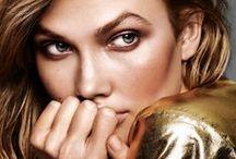 Karlie Kloss / American model, fashion,